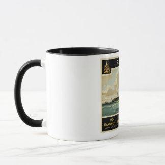 S.S. Arnhem - Luxury Liner - Holland Mug