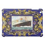S.S. Buque de pasajeros del buque de vapor del vin
