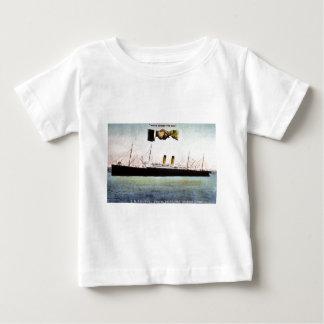 S.S. Celtic (White Star Line) 20,904 Tons Shirt
