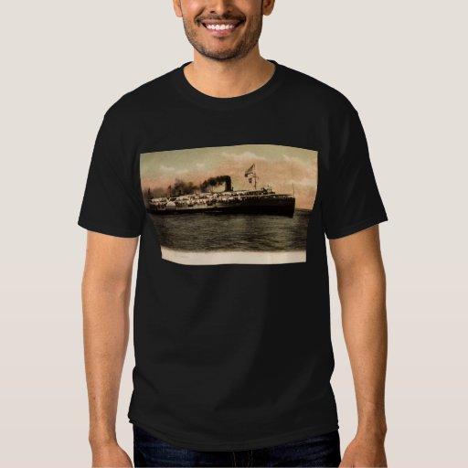 S.S. City of Buffalo T Shirt