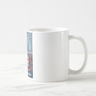 S.S. Edmund Fitzgerald Classic White Coffee Mug
