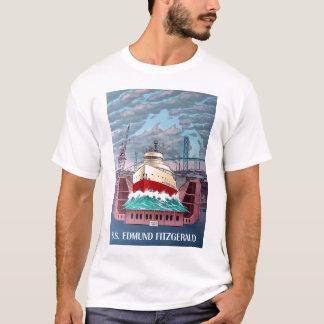 S.S. EDMUND FITZGERALD T-Shirt