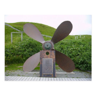 S.S. Northwestern Memorial, Unalaska, AK Postal