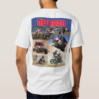 S&S Off Road Magazine 2016 T-Shirt