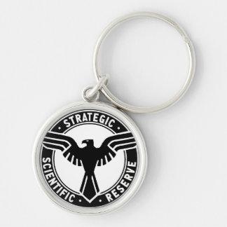 S.S.R.Keychain Keychain