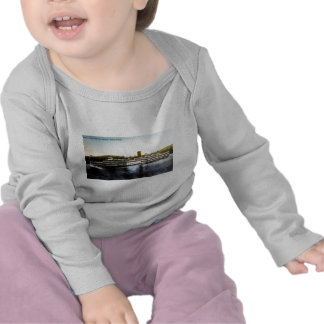 S.S. Robert Fulton - Hudson River Day Line T Shirt