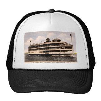 S.S. Ste. Claire of Bob-Lo Excurison Co., Bob-Lo Trucker Hat