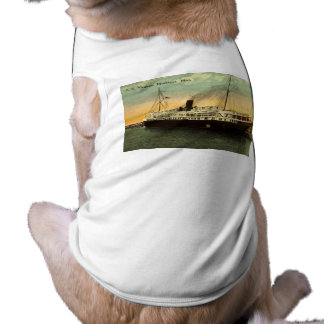 S.S. Virginia, Muskegon, Michigan T-Shirt