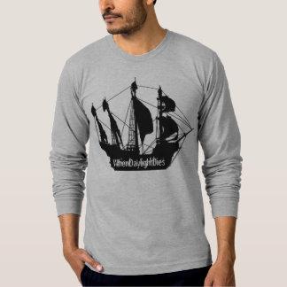 S.S. WDD Longsleeve T T-shirt