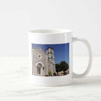 S. Salvatore, Castellina in Chianti Coffee Mug