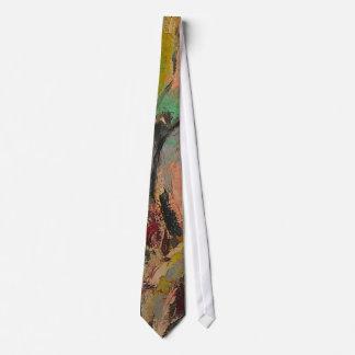 S Shano Color Mountain Length 1 Neck Tie