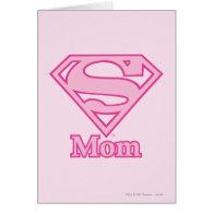 S-Shield Mom Card
