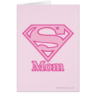 S-Shield Mom Card