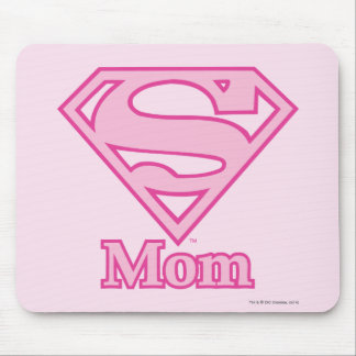 S-Shield Mom Mouse Pad
