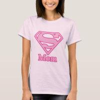 S-Shield Mom T-Shirt