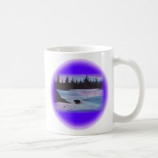 's Song Classic White Coffee Mug