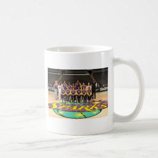 S.Sorensen Classic White Coffee Mug