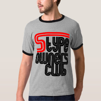 s type owners club T-Shirt