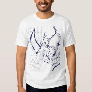 S vs V T-shirt