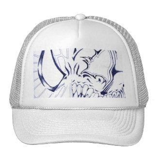 S vs V Trucker Hat