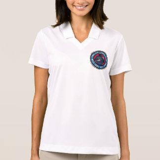 S.W.A.T. Equipo Camiseta Polo