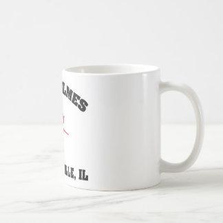 S. W. HOLMES  Elementary School Coffee Mug