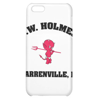 S. W. HOLMES  Elementary School iPhone 5C Cover