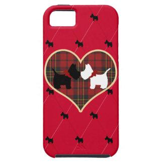 S&W iPhone SE/5/5s CASE