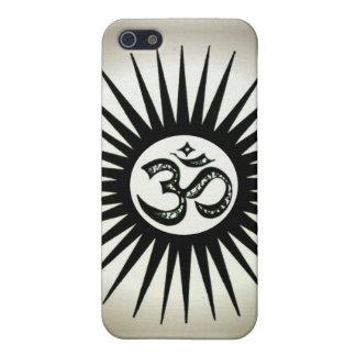 Saṃsāra iPhone 5 Case