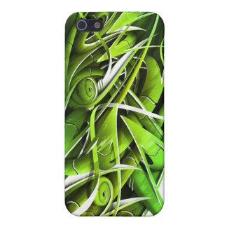 SA 0294 - Caso duro amistoso de Eco Shell para Iph iPhone 5 Cárcasa