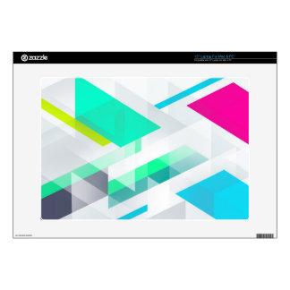 SA.0294 - Cube Laptop Skin