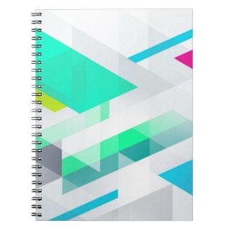 SA.0294 - Cube Notebook