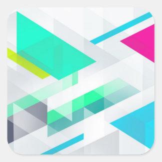 SA.0294 - Cube Sticker