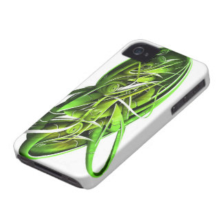 SA 0294 - Eco amistoso Case-Mate iPhone 4 Cárcasa