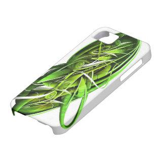 SA.0294 - Eco amistoso Funda Para iPhone 5 Barely There