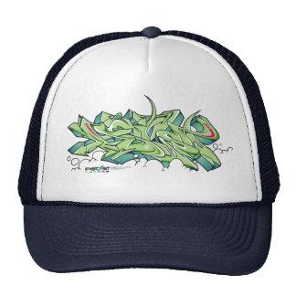 SA.0294 - FSCST Graff Trucker Hat