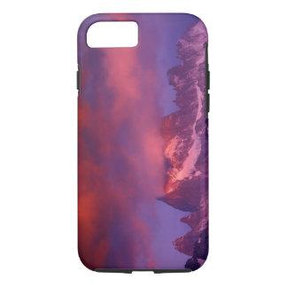 SA, Argentina, Los Glaciares National Park, iPhone 7 Case