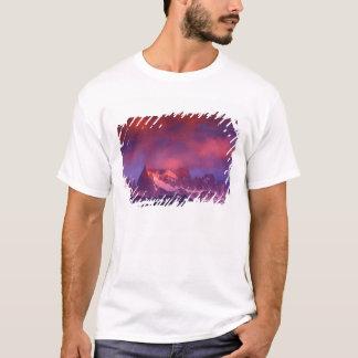 SA, Argentina, Los Glaciares National Park, T-Shirt