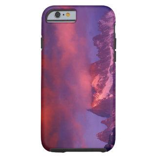 SA, Argentina, Los Glaciares National Park, Tough iPhone 6 Case