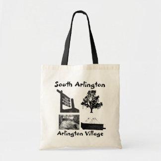 SA Arlington Village Bag