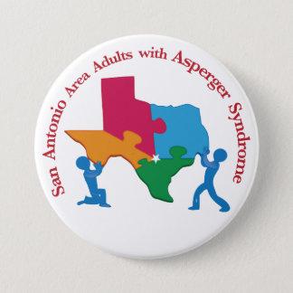 SA Aspies button