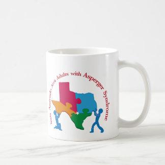 SA Aspies mug