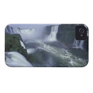 SA, el Brasil, caídas de Iguassu iPhone 4 Protectores