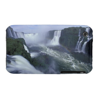 SA, el Brasil, caídas de Iguassu iPhone 3 Protector