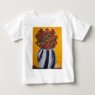 SA-Flowers T-shirt