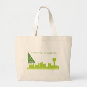 5dbf01effa2f SA Knoxville Skyline Logo Large Tote Bag