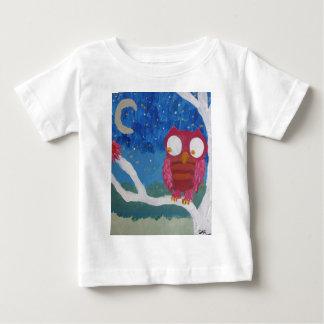 SA-Owl Tee Shirt