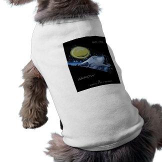 SA; Silver Arrow Pet Clothing