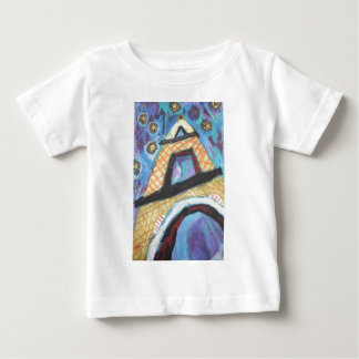 SA-Stars-Over-Paris Infant T-shirt