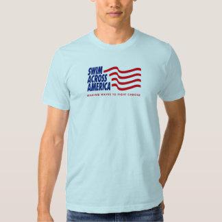 SAA mint T - Customized T Shirts